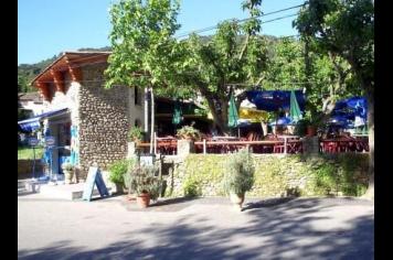 Restaurant Chez Patou Saint Martin D Ardeche