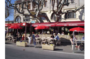 Restaurants saint martin d 39 ard che station verte - Office tourisme saint martin d ardeche ...